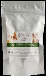 CBD Treats For Pets