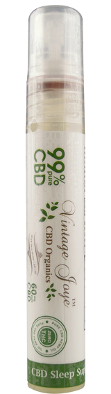 CBD Oral Spray