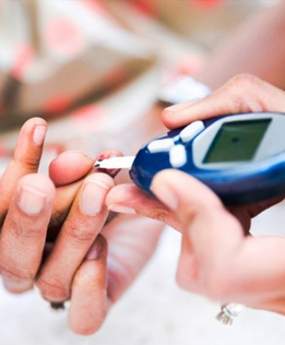 CBD Oil for Diabetes