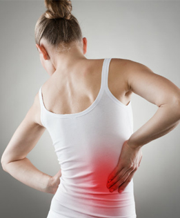 CBD Oil for Backpain